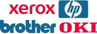 Brother, HP, OKI & Xerox Service & Sales Center