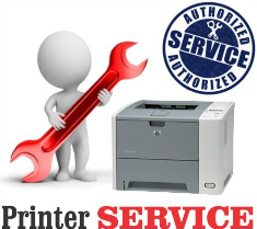 Authorized Printer Service