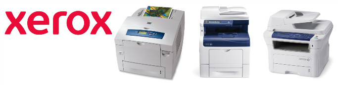 Xerox Authoirzed Warranty Service Center